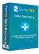 Syncios Data Recovery box