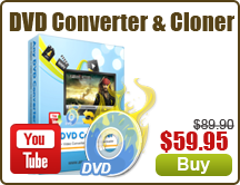 purchase Any DVD Cloner Platinum + Any DVD Converter Pro.
