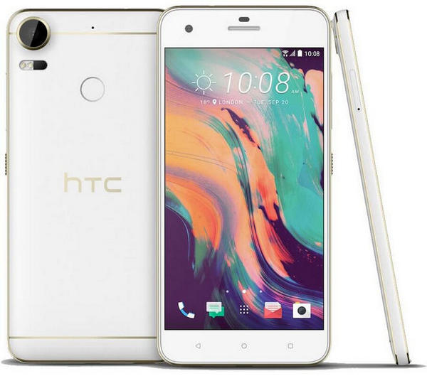 Convert and Play videos on HTC Deaire 10 Pro