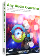 Any Audio Converter