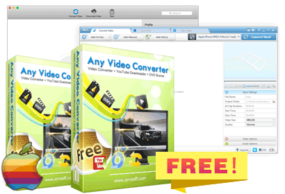 Convert Any Video